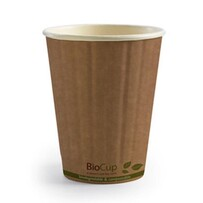 Coffee Cups 8oz Reg x1000